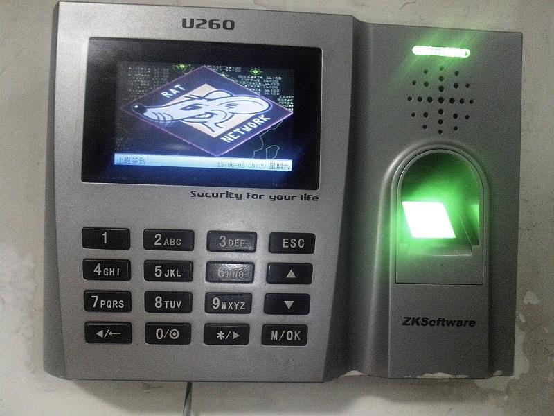 Zem800 Password