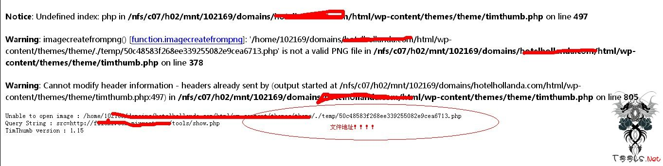 WordPress 脚本严重漏洞被曝光 可被外部写入文件